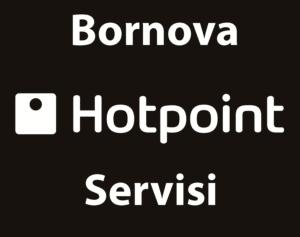 Bornova hotpoint servisi