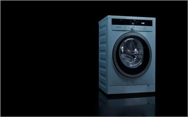 İzmir çamaşır makinesi servisi