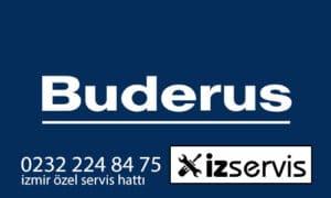 Buderus Servisi