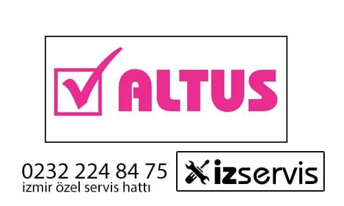 Altus Servisi