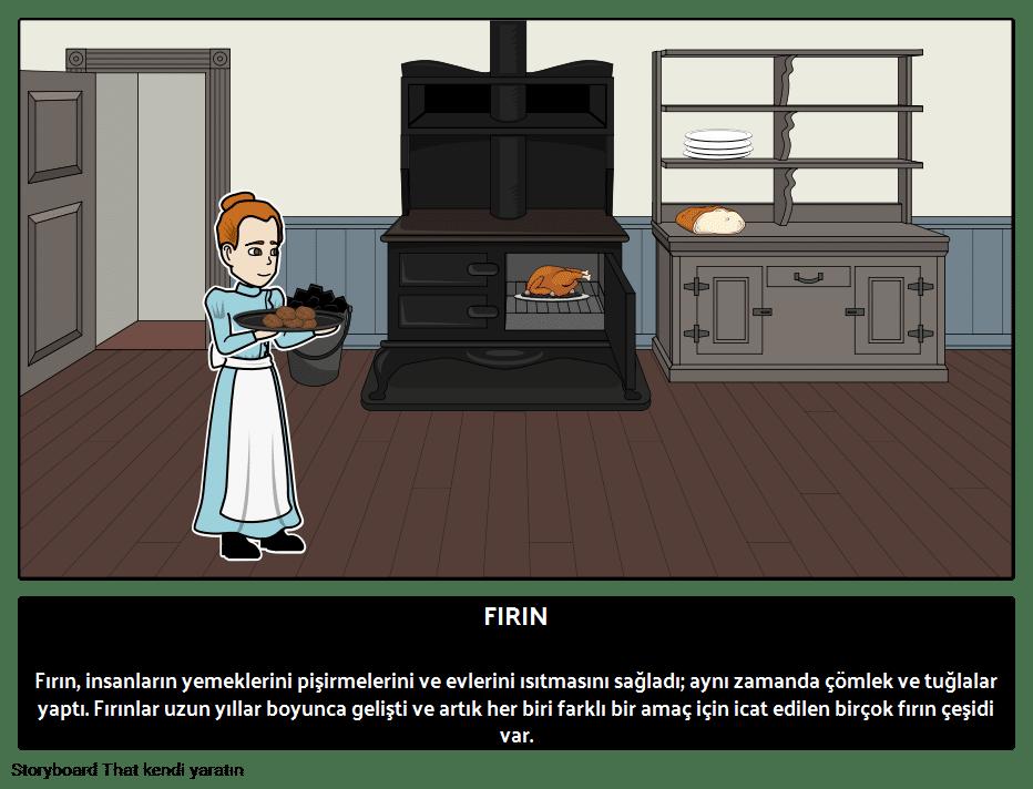 izmir fırın servisleri