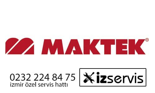 Maktek Servisi